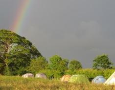 Rainbow Tents S